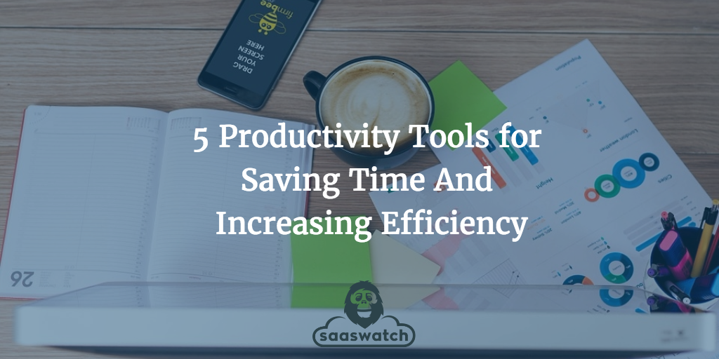 5-Productivity-Tools